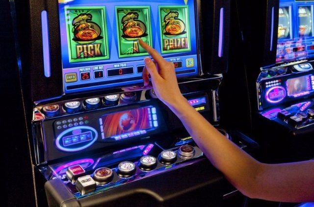 Игровые автоматы бесплатно для вашего комфорта