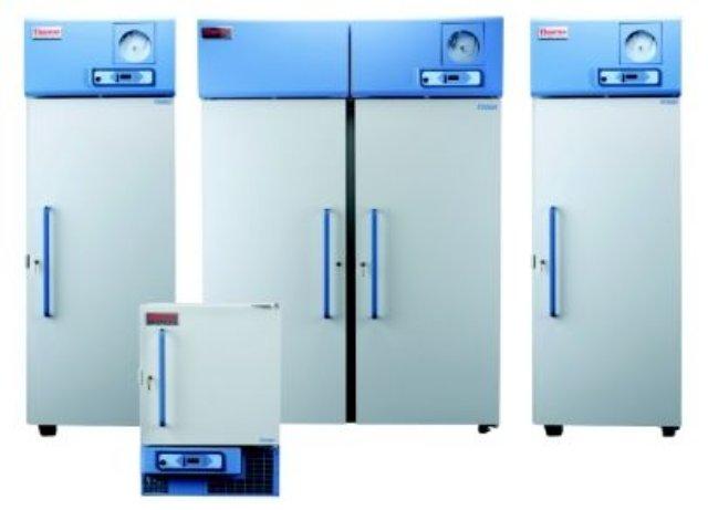 Эволюция лабораторных холодильников и морозилок