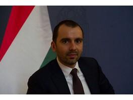 Одну из шести национальных экспозиций на «Иннопроме-2018» будет представлять Венгрия