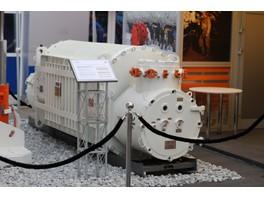 «Промышленно-металлургический холдинг» заказал комплект электрооборудования у Corum