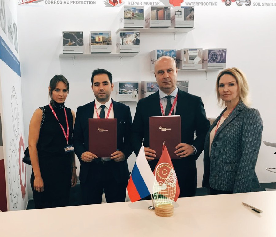 Центр Nauka Innov привез делегацию из 6 французских технологических лидеров на «ИННОПРОМ» в Екатеринбурге