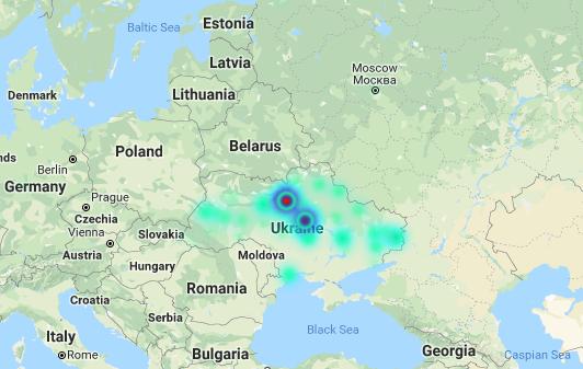 Хакеры атаковали украинские госучреждения — ESET
