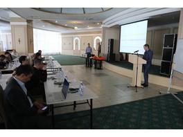 Семинар в Астане собрал промышленников из всех регионов страны