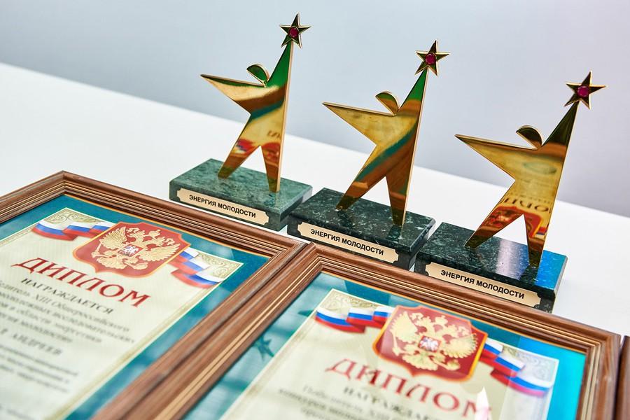 Призовой фонд конкурса молодых учёных в этом году «Энергия молодости» составит 3 миллиона рублей