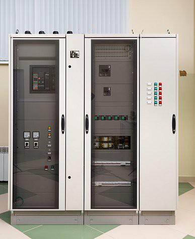 «Электрощит Самара» представил дистанционно управляемую ячейку