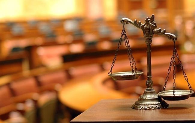 Каждый шестой судья не прошел квалификационное оценивание