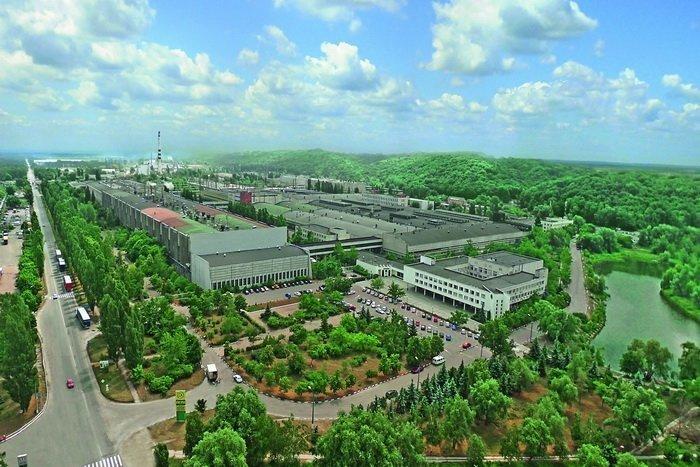 ЕБРР дал 10 млн евро кредита крупному производителю картона и бумажной продукции