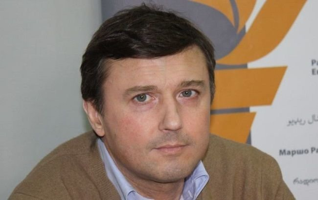 """Экс-глава """"Укрспецэкспорта"""" получил политическое убежище в Великобритании"""
