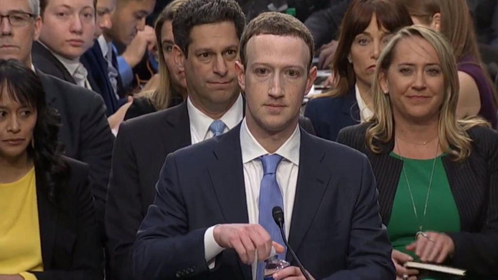 Facebook сообщил еще об одной системной ошибке