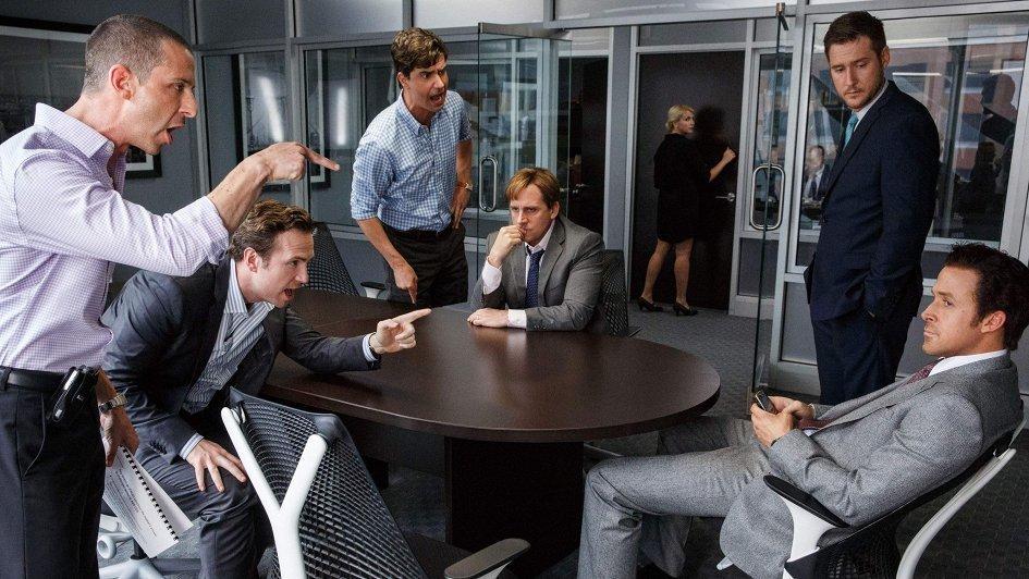 Как в кино: лучшие фильмы для развития бизнес-навыков