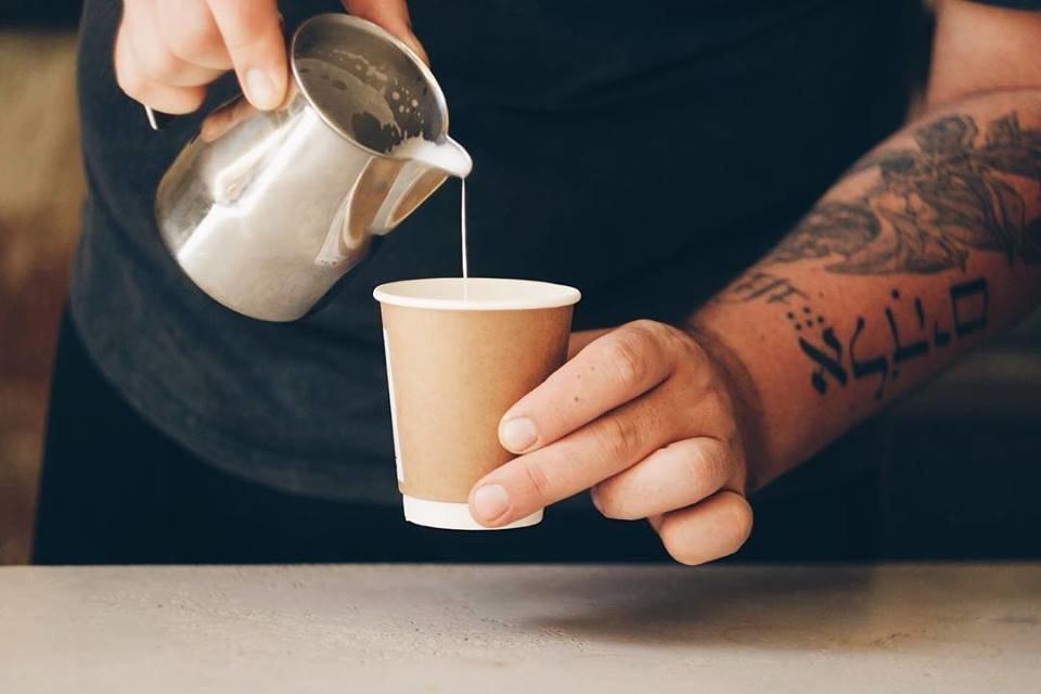 Кофе-брейк: новые киевские кофейни
