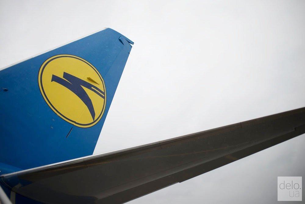 МАУ увеличила перевозку пассажиров на 13%
