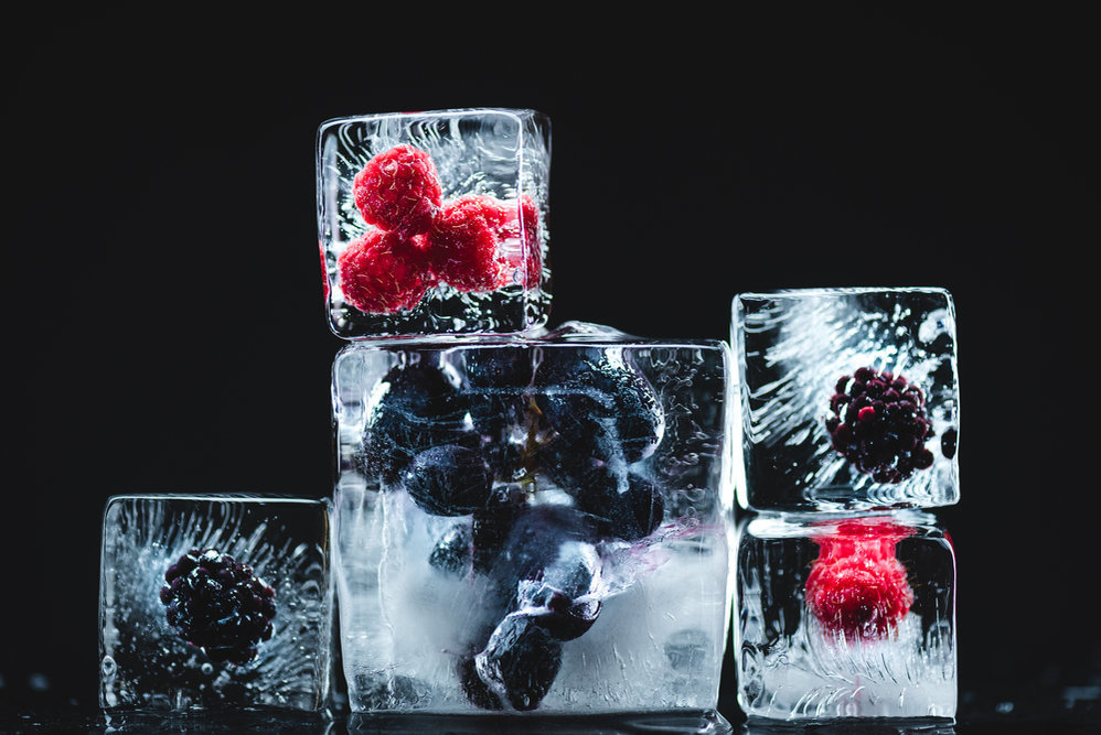 Производитель соков Galicia начнет продавать замороженные ягоды