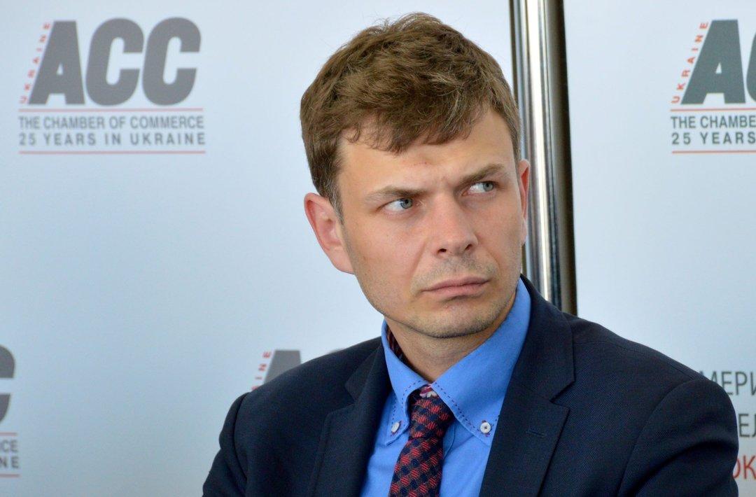 """""""Укрзализныця"""" получит новые электровозы не ранее 2020 года — Соболевский"""
