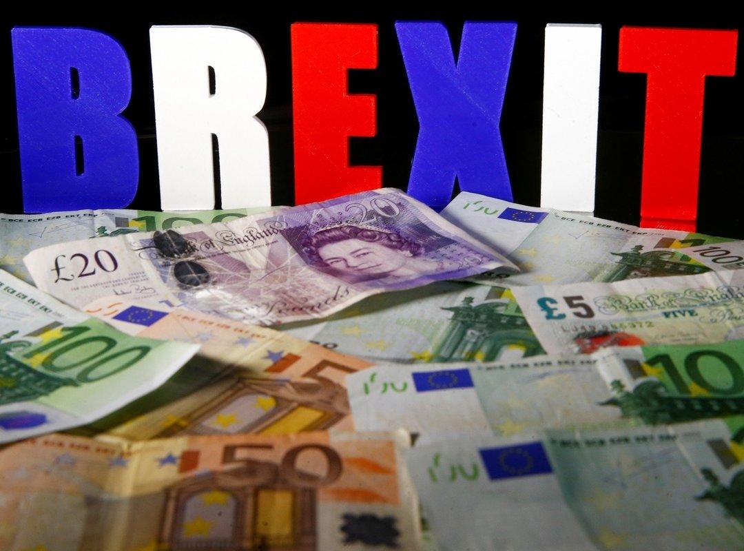 """Великобритания может не выплатить ЕС 39 млрд фунтов компенсации при """"Брекзите"""""""