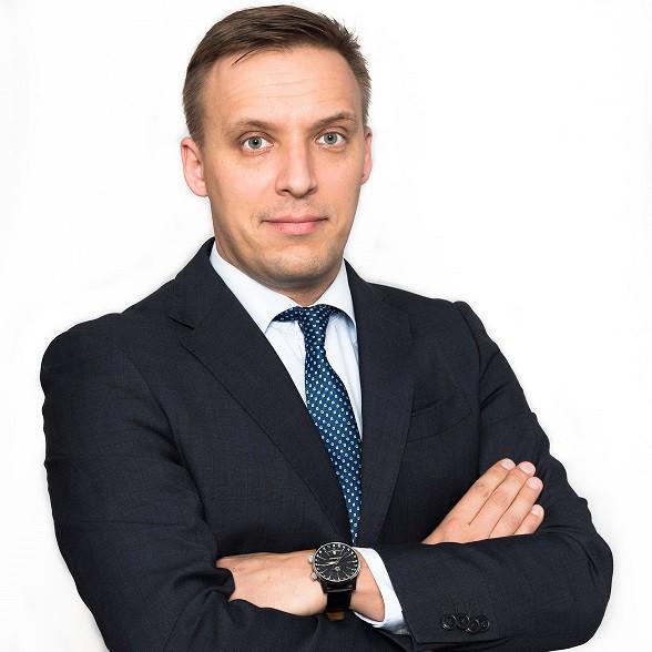 Алексей Макарьев назначен генеральным директором компании Jungheinrich в России