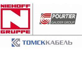 Томский кабельный завод продолжает активно развивать парк оборудования