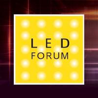 6 и 7 ноября пройдет LED Forum в рамках выставки Interlight Moscow powered by Light + Building