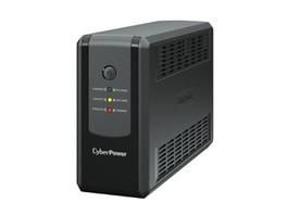 Новая серия ИБП CyberPower UTG — гарантированное сокращение расходов на электроэнергию