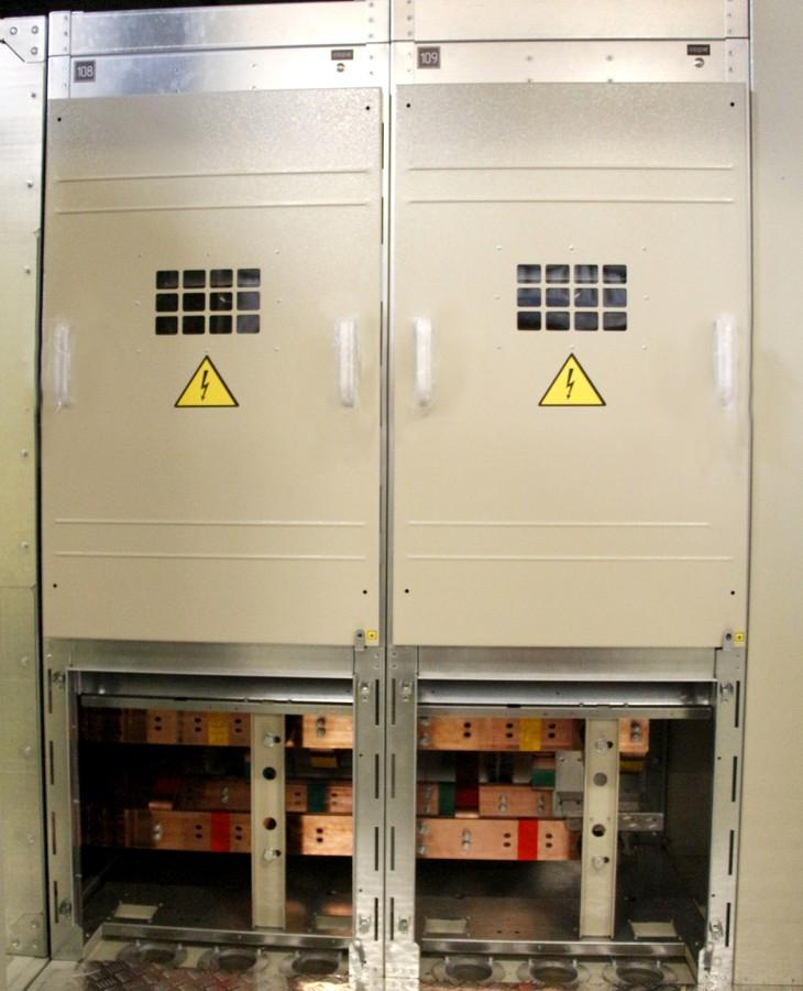 ПК «Электрум» представила модернизированную версию КРУ