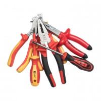 Компания EKF пополнила ассортимент ручных инструментов