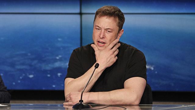 Илон Маск рассказал, что работает 120 часов в неделю