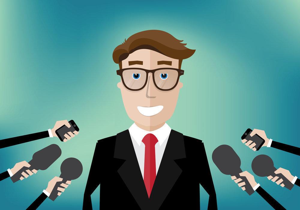 Как наладить отношения с журналистами и попасть в СМИ, не нанимая PR-агентство