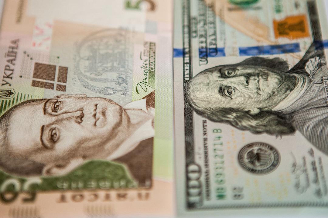 Как решить проблему украинских валютных долгов — четыре сценария
