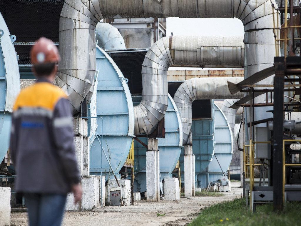 """Киев забирает в управление городские ТЭЦ, не решив проблему долгов перед """"Нафтогазом"""""""