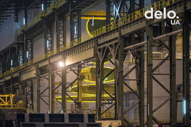 Компания Пинчука предлагает списать две трети долга из $1,25 млрд