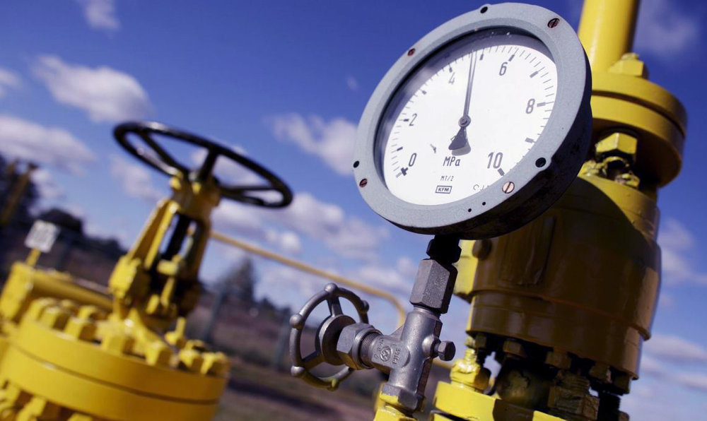 На Житомирщині у 1,4 рази виросли борги за газ