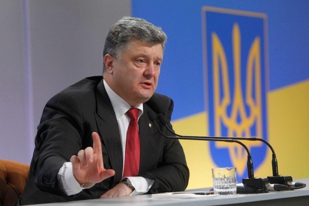 Украина готовит документы про разрыв договора о дружбе с Россией