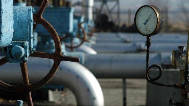 Укртрансгаз попросил проверить облгазы, которые тормозят внедрение суточного баланса газа