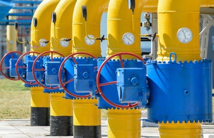 """""""Укртрансгаз"""" закупит газ минимальными лотами"""
