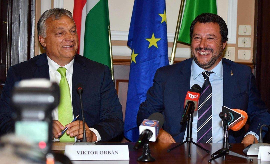 В Евросоюзе политики обсуждают создание альянса противников миграции