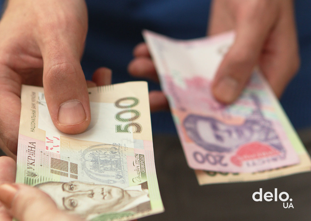 В какие страны украинский бизнес выводит дивиденды