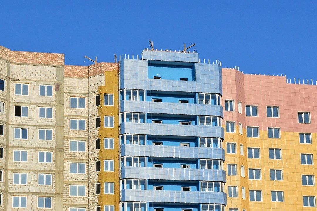 В Украине вводят новые требования к теплоизоляции зданий