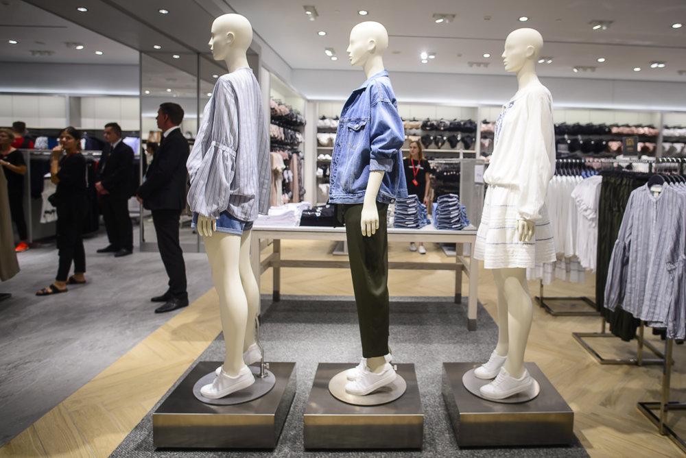 Причины радости: в чем плюсы выхода H&M на украинский рынок для потребителя и бизнеса