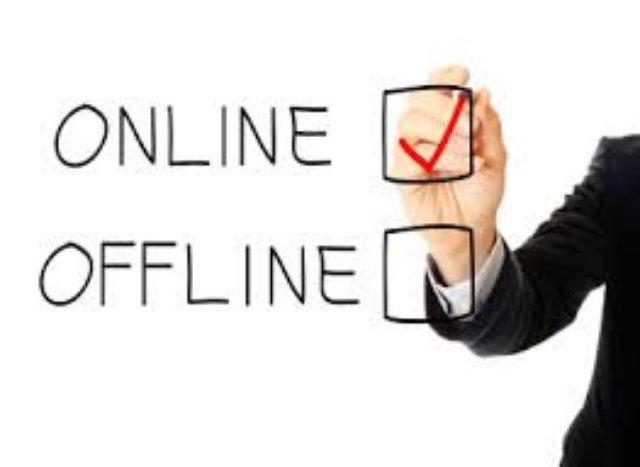 Преимущества виртуального магазина