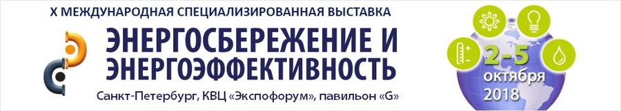 «ЮНИТ МАРК ПРО» приглашает на выставку «Энергосбережение и энергоэффективность»