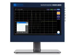 Компания 2TEST представила новый измерительный радиоприемник MWR-8000 производства «Микроволновая электроника»