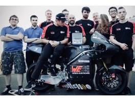 Компания Rohde & Schwarz помогает Ноттингемскому университету занять призовое место в мотогонке