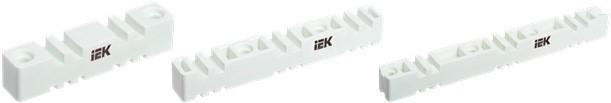 Монтаж стал еще удобнее с новинками IEK® для комплектации шкафов НКУ