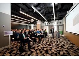 Бизнес-тренинг для региональных партнеров APC by Schneider Electric пройдет в Уфе и Екатеринбурге