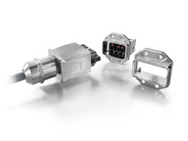 Разъемы PushPull Power для PROFINET в новой ассортиментной линейке Weidmüller
