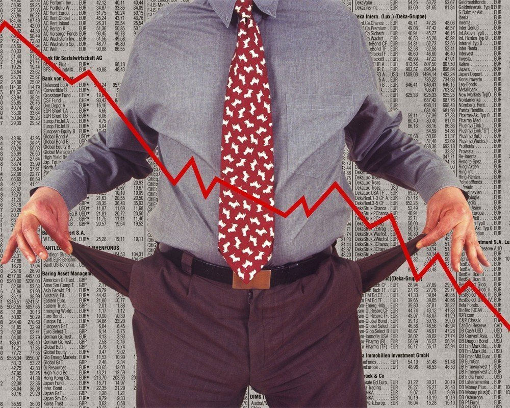 Аналитики прогнозируют новый финансовый кризис уже в 2020 году
