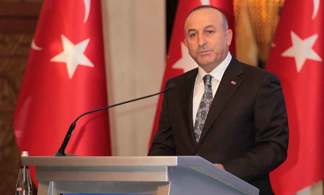 """Глава МИД Турции призвал Грецию начать дипломатические отношения """"с чистого листа"""""""