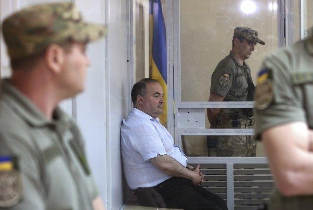Организатора покушения на Бабченко приговорили к 4,5 годам заключения
