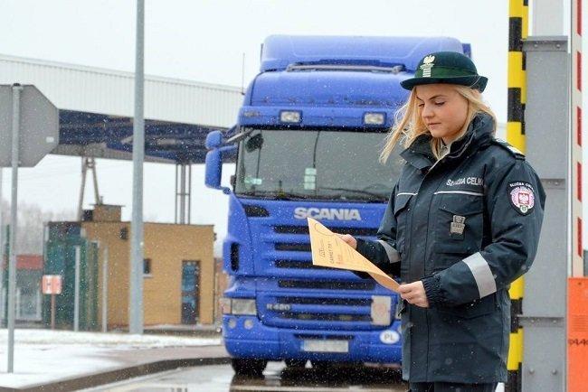 Сегодня пересечение границы с Польшей может усложниться