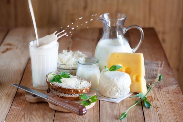 Доля молочного фальсификата на российском рынке составляет почти 24%